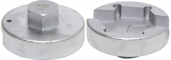 BGS 64208 CNG Flaschenventil-Schlüssel für Typ NGT