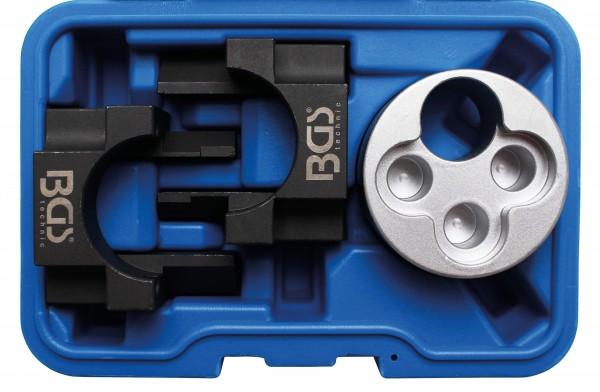 BGS 62633 Motor-Einstellwerkzeug-Satz für Mercedes M651