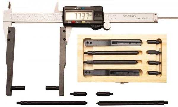 BGS 1930-1 Messschieber-Zubehörsatz für Messschieber