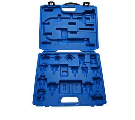 BGS 8027-LEER Kunststoffkoffer für Art. 8027, leer
