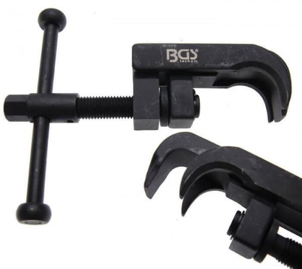 BGS 8252 Ventil Niederhalter für DOHC Motoren