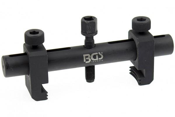 BGS 7779 Riemenscheiben Abzieher bis 168 mm