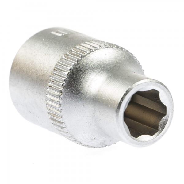 """BGS 2367 Steckschlüssel-Einsatz SW 7 mm 3/8"""" Super Lock"""