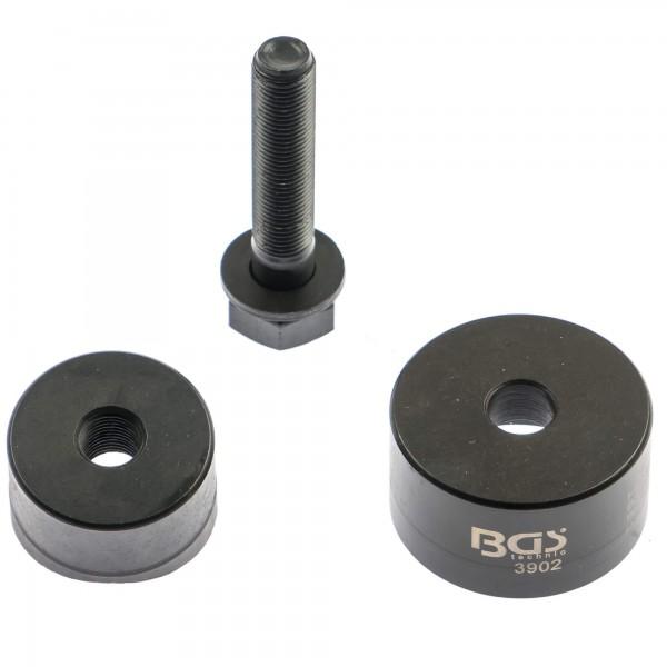 BGS 3902 Schraublocher 32 mm