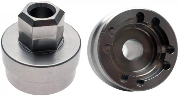 BGS 5084 Einsatz für Ducati Nockenwellenradmuttern, 28 mm