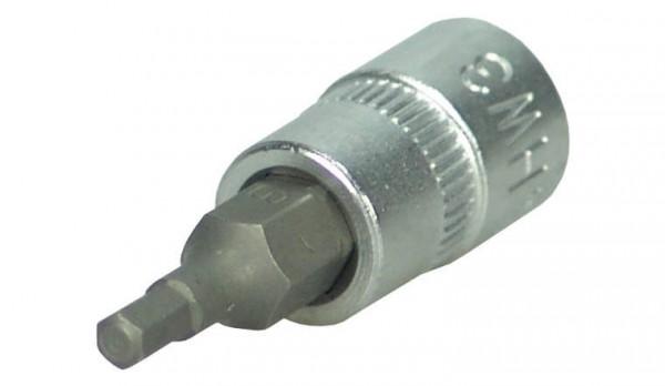 BGS 2497 Innensechskant Steckschlüssel 3 mm