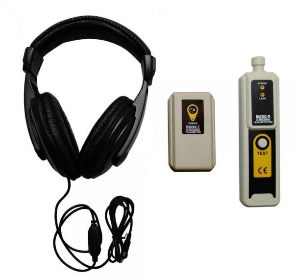 BGS 63524 Ultraschall Leckdetektor Lecksucher Lecksuchgerät