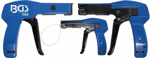 BGS 9368 Kabelbinder-Spannpistole, 2,4 - 4,8 mm
