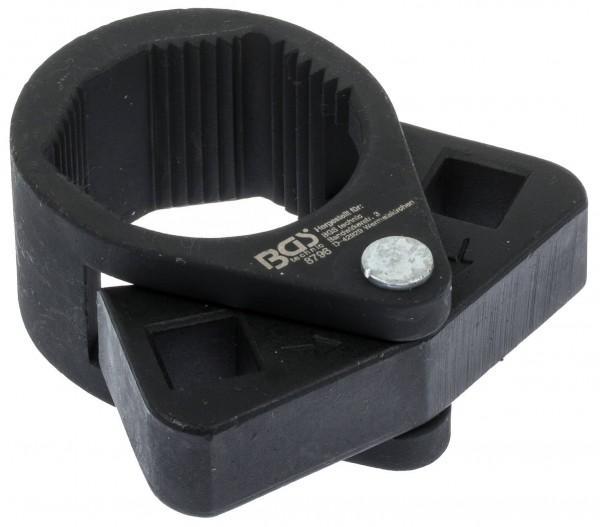 BGS 8796 Spurstangen Schlüssel Werkzeug 27 bis 42 mm