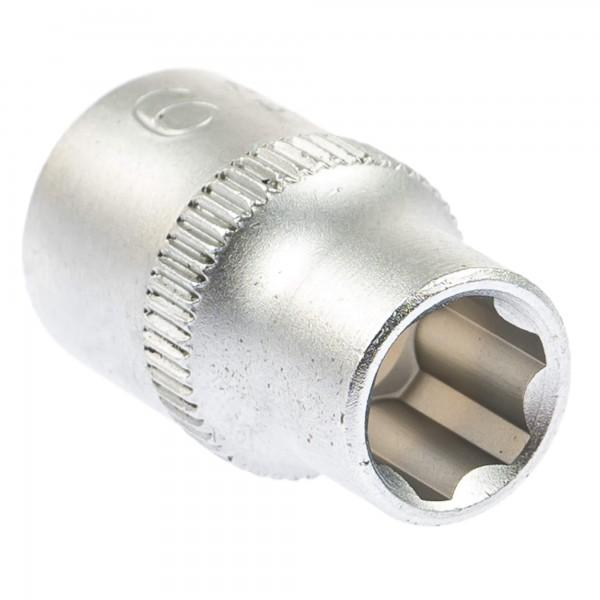 """BGS 2369 Steckschlüssel-Einsatz SW 9 mm 3/8"""" Super Lock"""