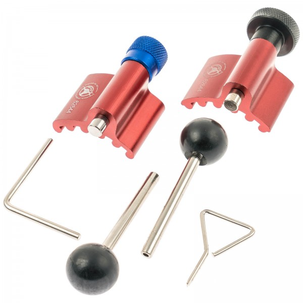 Bergland 62644 Zahnriemen Wechsel Werkzeug Set VAG TDI