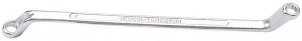 BGS 1214-6x7 Doppel Ringschlüssel SW 6 x 7 mm