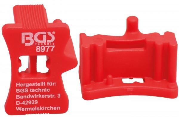 BGS 8977 Nockenwellenrad-Arretierwerkzeug für VAG 1,0