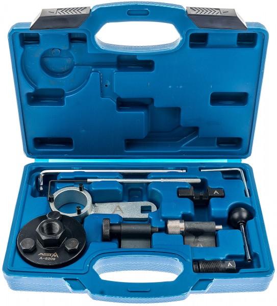 Asta A-8209 Motor Einstell Werkzeug Satz für VAG 1.6 und 2.0 TDI