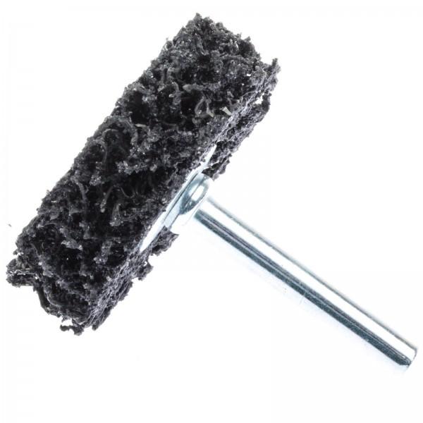 Rhodius 305405 Grobvlies Schleifstift 50 x 13 mm Reinigungsschleifer Schaft 6 mm