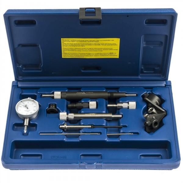 Asta A-FB2706 Einstell Werkzeug Satz für Dieselpumpen 10-tlg.