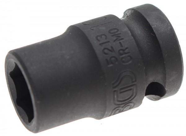 """BGS 5213 Kraft-Einsatz, 13 mm, 1/2"""""""