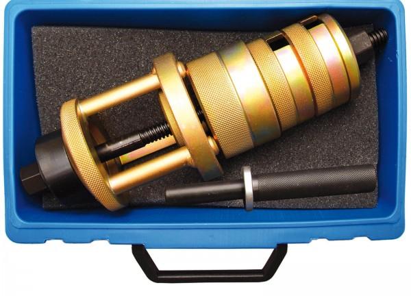 BGS 8733 Querlenkerbuchsen-Werkzeugsatz für Mercedes-Benz W210