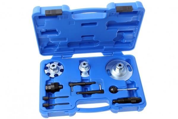 Condor 6627 Motor Einstell Werkzeug Satz Audi VW 2.7 und 3.0 TDI V6