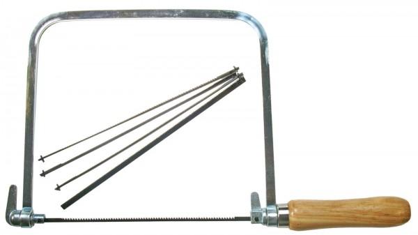 BGS 2073 Sägebogen, extra hoch, 150 mm