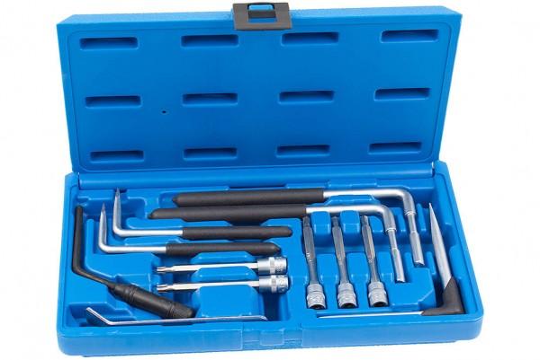 BGS 8147 Airbag Werkzeug Satz 12-tlg.