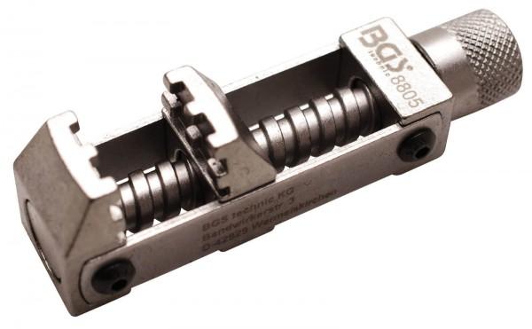BGS 8805 Schlauchklemmen-Werkzeug, 0 - 40 mm