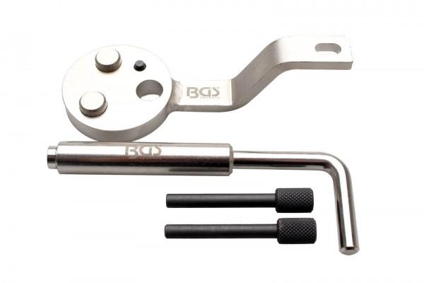 BGS 8896 Motor Einstell Werkzeug Satz Ford 2.2 Liter TDCI
