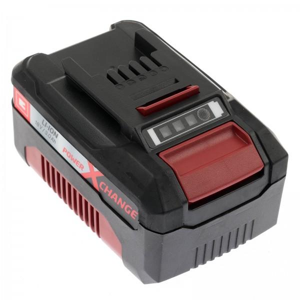 Einhell 45.113.41 System-Akku 18 Volt Power X-Change 3,0 Ah