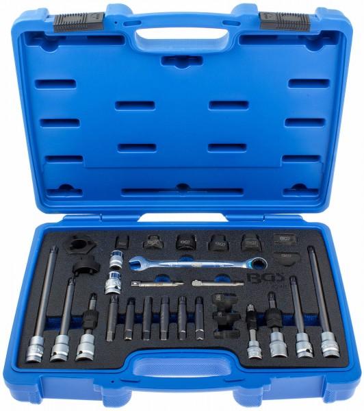 BGS 4248 Lichtmaschinen Werkzeug Set 30-tlg.