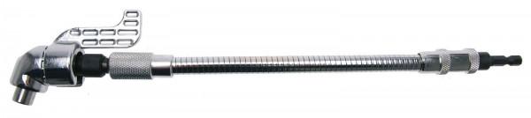 BGS 4845 Flexible Winkelschrauber-Verlängerung, 310 mm