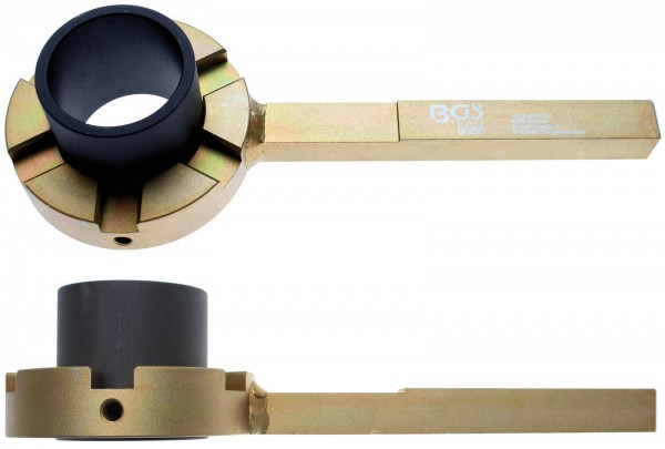 BGS 9066 Riemenscheiben-Gegenhalter für BMW