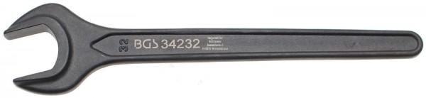 BGS 34232 Einmaulschlüssel, 32 mm