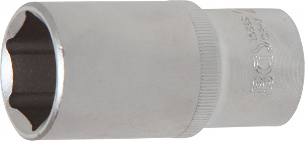 """BGS 10568 Steckschlüssel-Einsatz """"Pro Torque®"""" 12,5 (1/2), 28 mm, tief"""