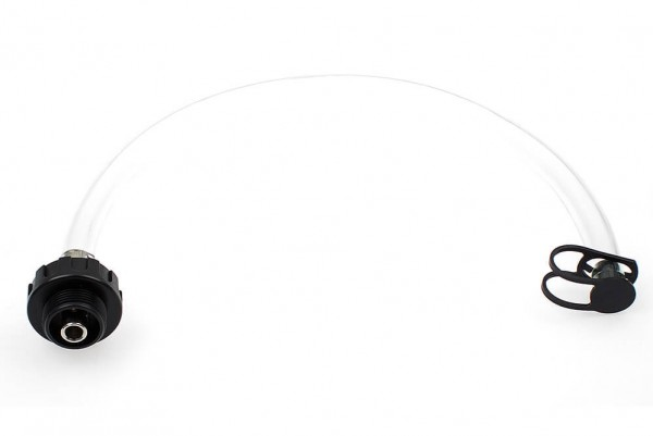 BGS 9000 Ölablaufadapter für VAG Ölfiltergehäuse