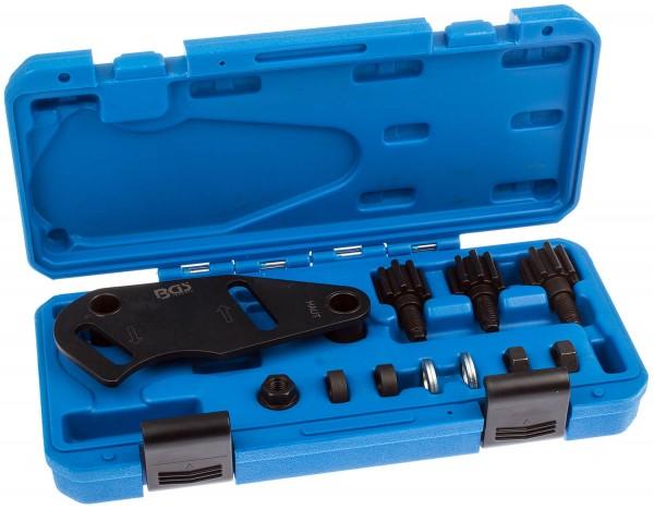 BGS 8577 Nockenwellen Arretier Werkzeug Satz Renault 1.8 2.0 16V