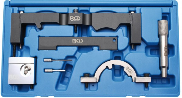 BGS 8857 Motor-Einstellsatz für Opel 1,2 / 1,4L