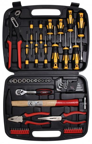 BGS 2037 Werkzeugkoffer, 58-tlg.