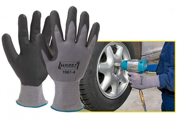 Hazet 1987-4 HAZET 1987-4 Handschuhe