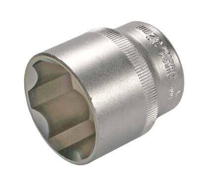 """BGS 2432 Steckschlüssel-Einsatz SW 32 mm 1/2"""" Super Lock"""
