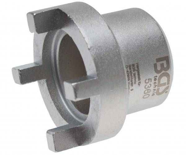 BGS 5360 Nutmuttern-Einsatz für Suzuki Schwinge