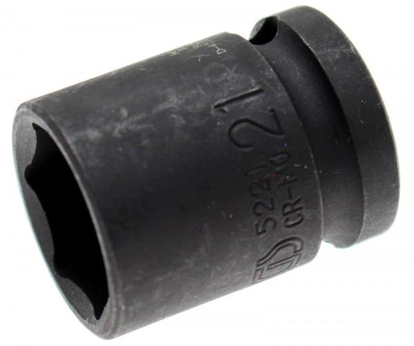 BGS 5221 Kraft-Einsatz, 21 mm, 12,5 (1/2)
