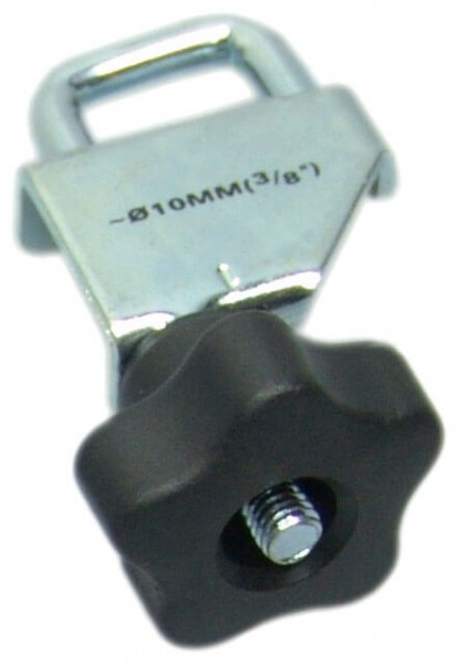 BGS 1825 Schlauchklemme 10 mm