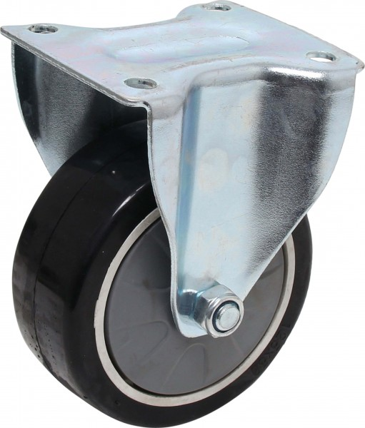 BGS 4110-3 Bockrolle für Werkstattwagen Art. 4110