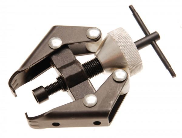 BGS 97743 Zwei-Arm-Abzieher für Batterie-Polklemmen und Wischerarme