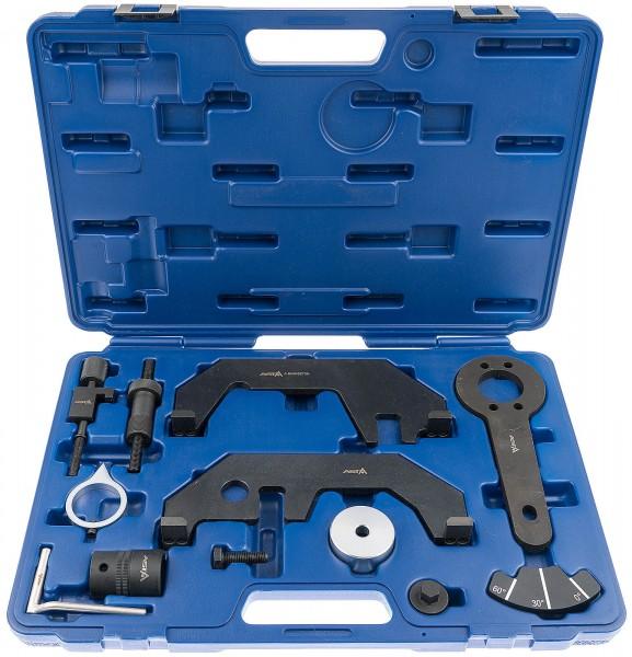 Asta A-BMW6273N Motor Einstell Werkzeug Satz BMW N62 und N73 12-tlg.