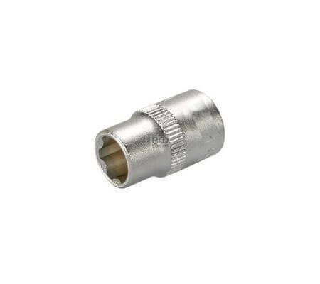 """BGS 2354 Steckschlüssel-Einsatz SW 14 mm 1/4"""" Super Lock"""