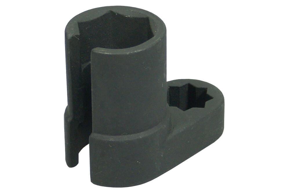 Lambdasondeneinsatz 22 x 50 mm Lambdasonde wechseln Werkzeug Steckschlüssel Nuss