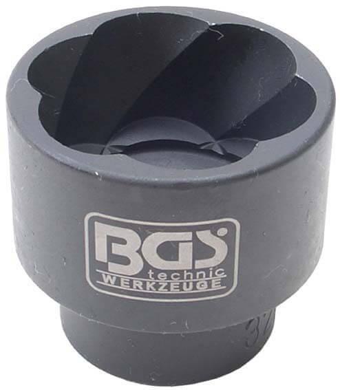 "BGS 5268-32 Schraubenausdreher SW 32 mm 1/2"" Antrieb"