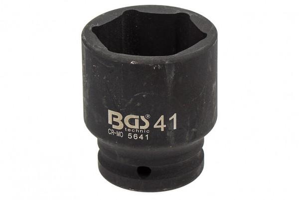 """BGS 5640 Schlagschrauber Nuss 3/4"""" SW 40 mm"""