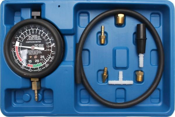 BGS 9069 Vakuum- und Benzinpumpentester
